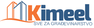 Kimeel - Sve za građevinarstvo Sarajevo